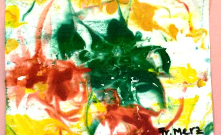 Kunst im Hugo Mendel Heim